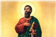 Воздвиження Хреста Господнього.