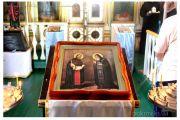 Престольный праздник храма Антония и Феодосия Киево-Печерских