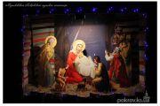 Навечерие Рождества Христова (Рождественский сочельник) и Всенощное Бдение