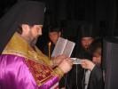 Архиепископ Иоанн совершил монашеский постриг