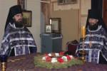 Неделя 3-я Великого поста, Крестопоклонная. Благовещение Пресвятой Богородицы
