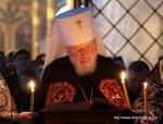 Великопостное послание Блаженнейшего Владимира, Митрополита Киевского и всея Украины