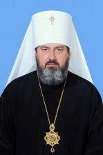 Высокопреосвященнейший Иоанн, митрополит Херсонский и Таврический