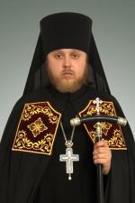 Игумен Покровского мужского монастыря архимандрит Иаков
